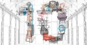 Designers Days, cartes postales parisiennes