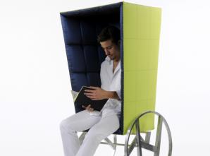 Imaginaires de bureaux
